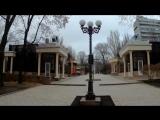 Прогулка по Донецку в январе 2018г... Для тех, кто далеко...