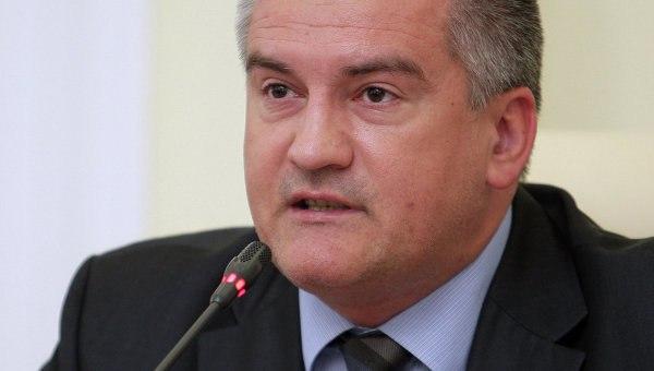 Аксёнов назвал сроки открытия Крымского моста для автомобилей