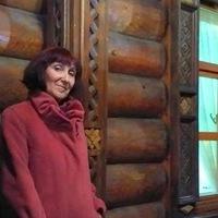 Раиса Захарова