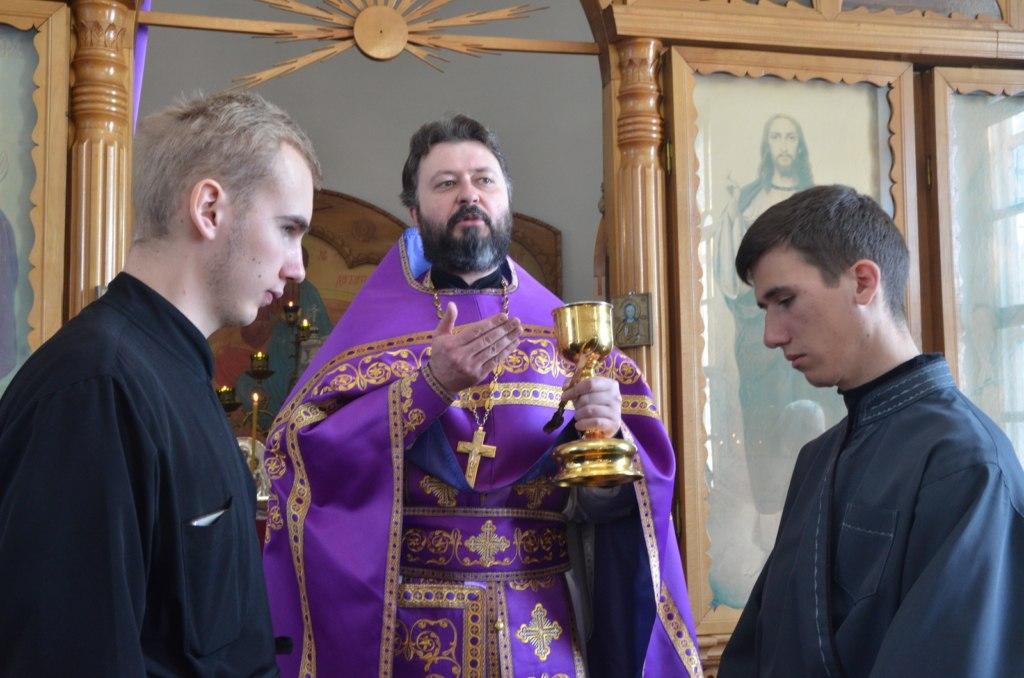 В станичном храме Зеленчукской отметили престольный праздник