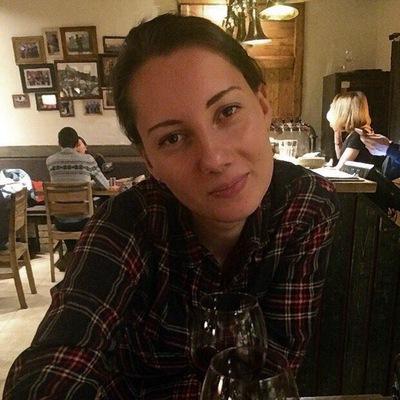 Дарья Брагина