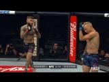 UFC 217 Cody Garbrandt vs. TJ Dillashaw