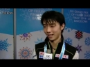 Yuzuru Hanyu adorable speaking English 2012-2016