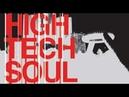 High Tech Soul Detroit The Creation of Techno Music