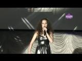 Валерия Ключникова/Танцы на стеклах/  вокальный Звездочет/09.02.2018