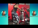 Loly Pichardo _ Workout GYM Fitness - Best of Girls ✔