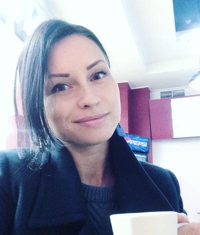 Дарья Лонд
