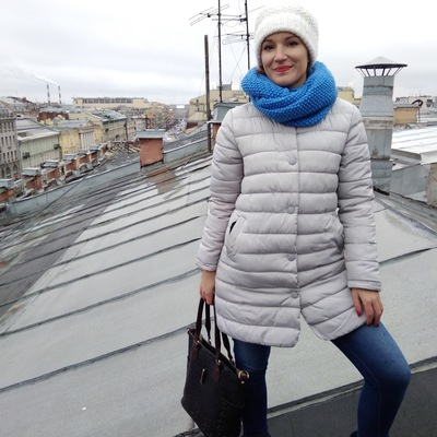 Мария Форсюк