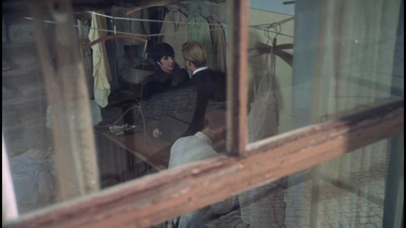 КАБАРЕ 1972 мюзикл драма Боб Фосс 1080p