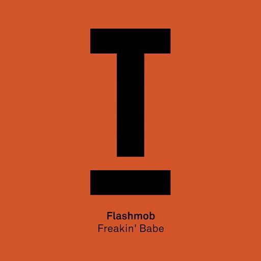 Flashmob альбом Freakin' Babe