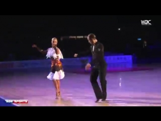 Riccardo & Yulia 1st Place Honorary Dance - 2017 WDC Asian Tour Dance Taipei Ope.💞💋♥️🌹💃🕺