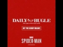 The next installment of the Daily Bugle is out now Check out what Spider Man's been up to