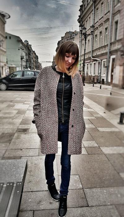 Виктория Гоностырева