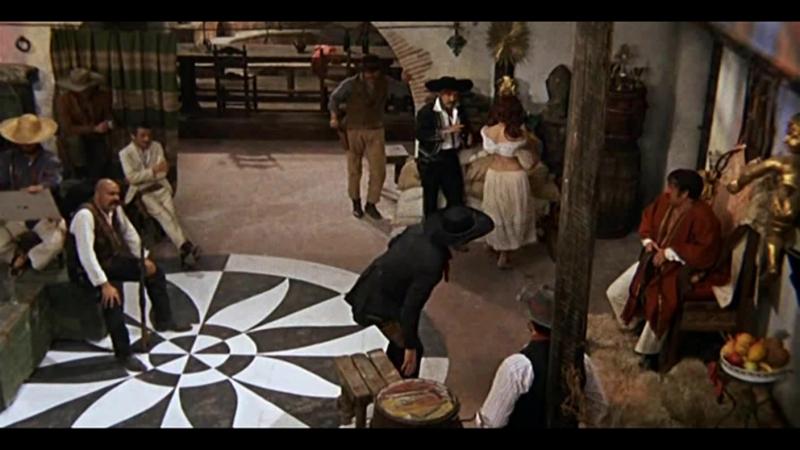 ЯНКИ (1966) - вестерн. Тинто Брасс 720p]