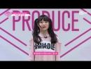 ENG sub PRODUCE48 AKB48ㅣ사토 미나미ㅣ통통튀는 16기 연구생 @자기소개_1분 PR 180615 EP.0