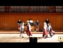 17 февраля 2018 оркестр волынщиков City Pipes