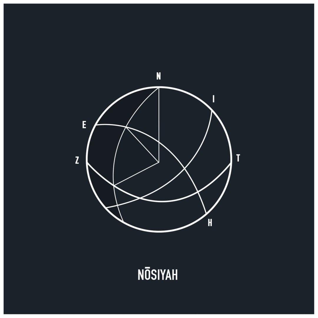 NŌSIYAH - Zenith [EP] (2018)