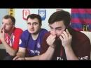 Виды футбольных фанатов Подкаблучник