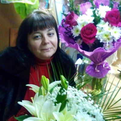Анжелика Тарасова