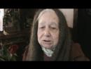 Одна из бабушек,которые к нам приходят.