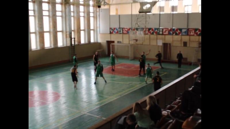 Керчь - Феодосия тов.игра 6