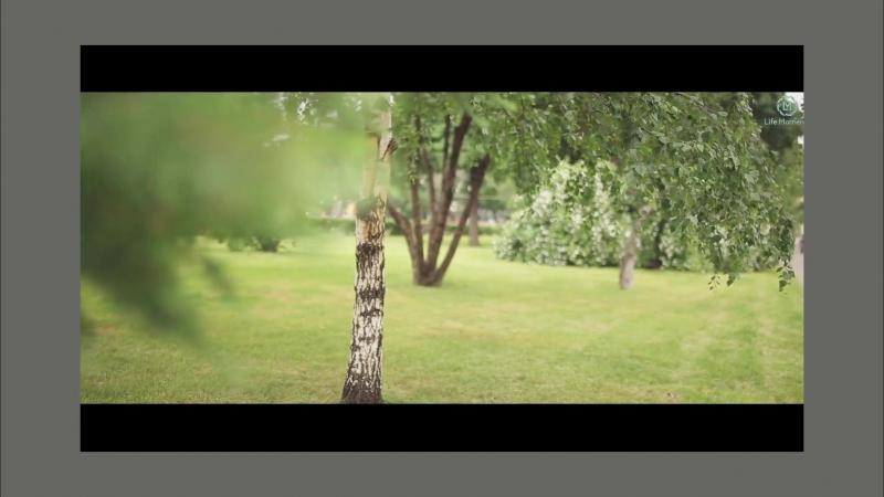 Свадебный фильм – наилучший способ запечатлить ваши чувства надолго. Хотите профессиональное видео – отправляйте сообщение в ЛС.
