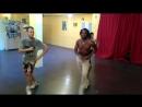Yunior Cardenas Poll Cuban salsa Men Style
