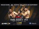 Прогноз и аналитика боев от MMABets: TKO Fight Night 1, PFL 2018 5: Regular Season. Выпуск №108