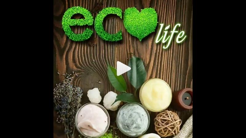 EcoLife Магазин натуральной продукции