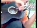 Песни под гитару (Тимур Муцураев-Твоя нежная походка) .240