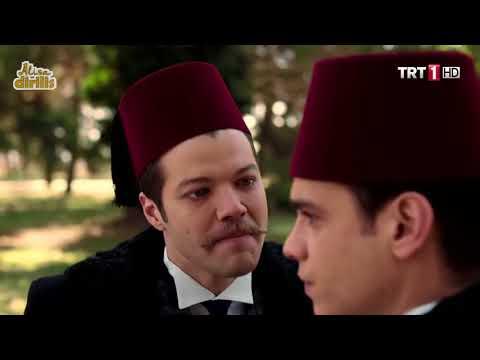 Права на престол Абдулхамид 2 серия