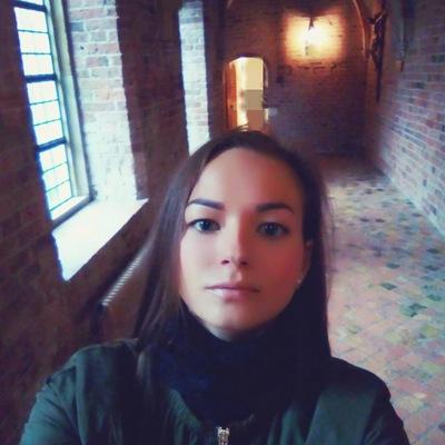 Ксения Мокрушина