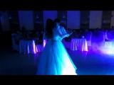 Свадьба Никиты и Иришки Муреевых