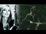 David A. Stewart ft. Candy Dulfer - Lily Was Here