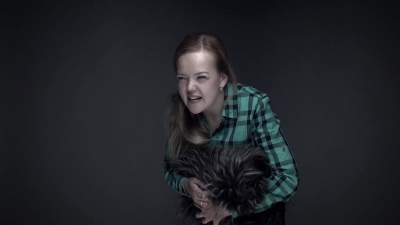 Актриса Чуваева Ольга. Видеовизитка