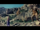 Troglodyte of Sinbad for Animation Popping _ ODT