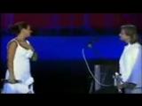 Roberto Carlos e Ivete Sangalo - Se eu n