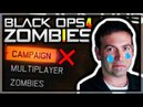 Black Ops 4 Zombies Development Disaster Campaign Cancelled Battle Royale Replacing Black Ops 4