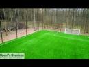Мини-футбольное поле в КП БСК Барвиха