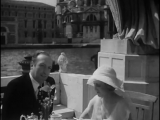 Ein gewisser Herr Gran - Deutscher Spielfilm von 1932 mit Hans Albers