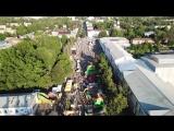 День Города ГУСЬ ХРУСТАЛЬНОГО 23 июня 2018г DJI Mavic Pro