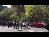 Вторая волна протестов в Ереване