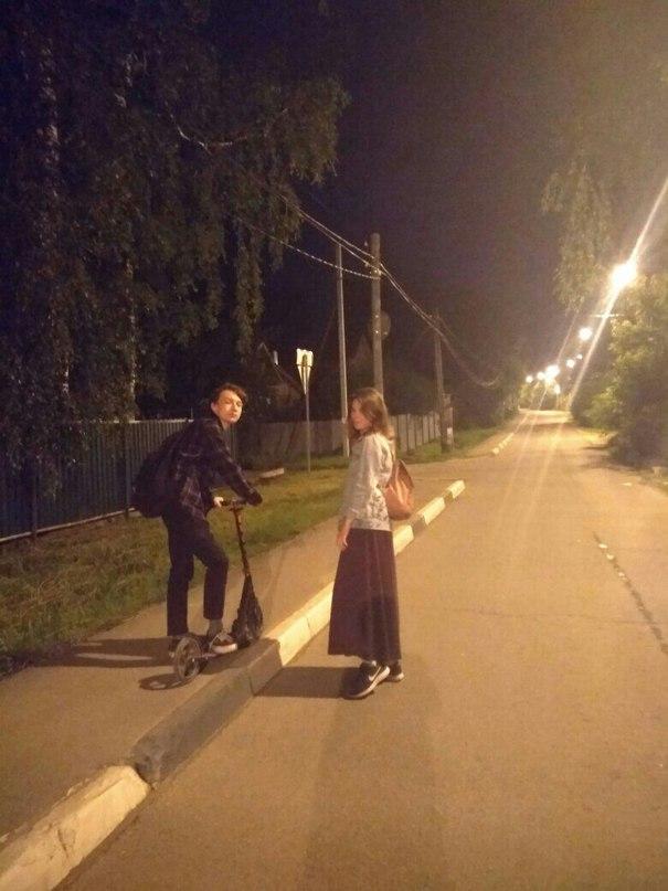 Никита Каплан | Киев