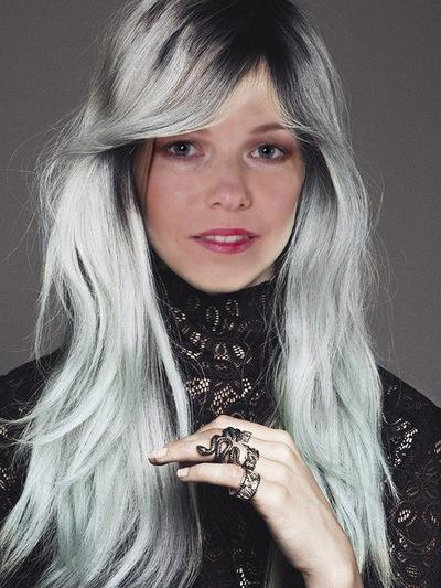 Нина Красавина