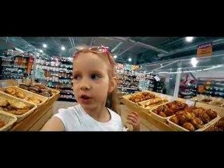 VERA DOBR: 6 лет — mini шоп тур Беларусь