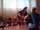 METAFORM 2 AnnyRawk Rockin' Chicks vs b girl Olga Rostov city