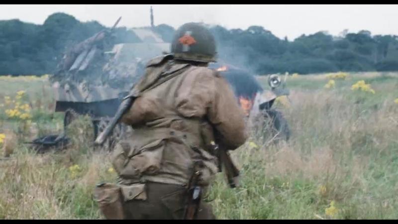 Спасение рядового Райна 1998