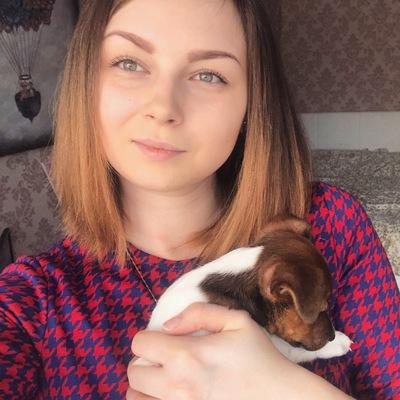 Анна Милюкова