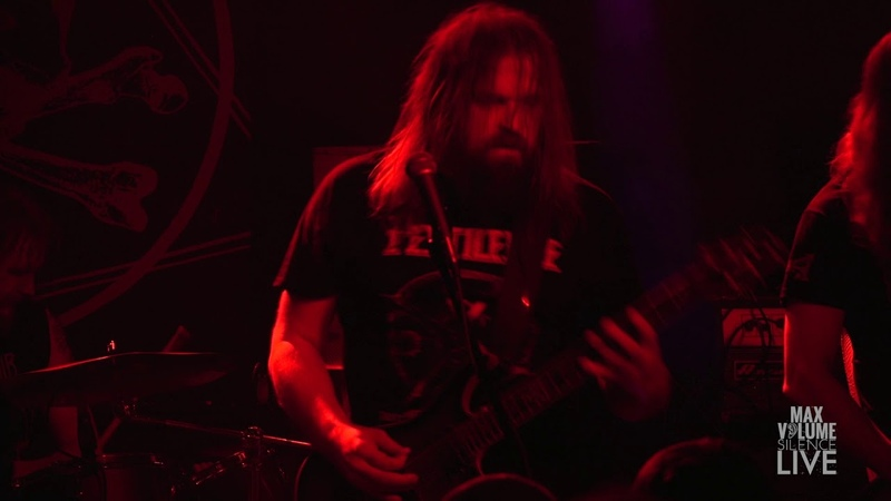 DEMILICH (Late Show) live at Saint Vitus Bar, May. 4th, 2018 (FULL SET)