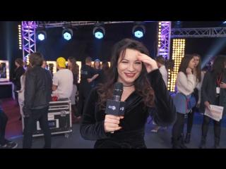 Закулисье шоу «Успех»: День 3. Часть 4. Ида Галич выходит на сцену шоу «Успех»